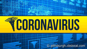 COVID-19 In Pennsylvania: State Health Department Reports 2,476 More Coronavirus Cases, 57 Deaths - CBS Pittsburgh
