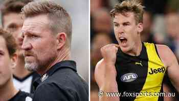 Simply unthinkable loss 'could see Buckley walk'; 'average' Tiger must do it again: The Blowtorch