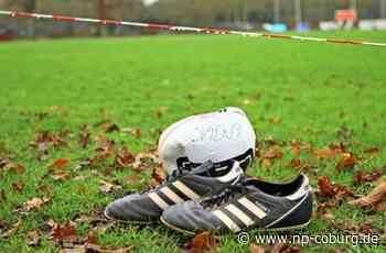 Saisonabbruch im Amateurfußball - Die Vereine dürfen abstimmen - Neue Presse Coburg