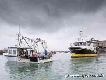 Brexit - Wegen Fischerei: Kriegsschiffe vor Kanalinsel Jersey - Neue Presse Coburg