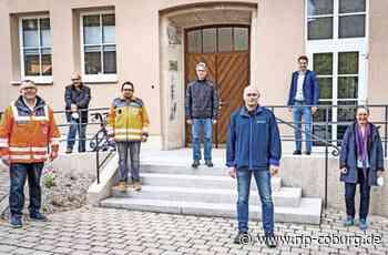 Alte Schule - Schnellteststelle Mitwitz zieht um - Neue Presse Coburg