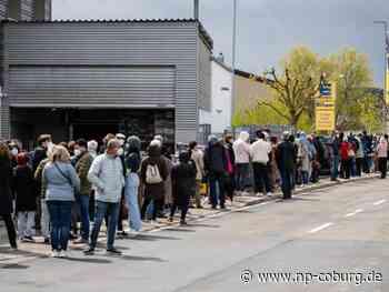 Corona-Pandemie - Bundestag billigt Erleichterungen für Geimpfte - Neue Presse Coburg