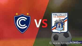 Por la Fecha 6 se enfrentarán Cienciano y Carlos A. Mannucci - TyC Sports