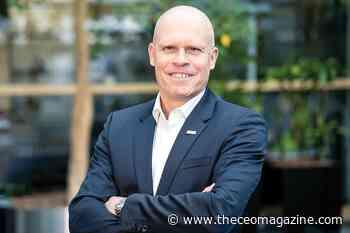 Peter Sokol, CEO of SEG Automotive - The CEO Magazine