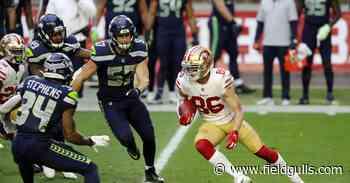 Washington Football Team signs free agent Seahawks CB Linden Stephens - Field Gulls