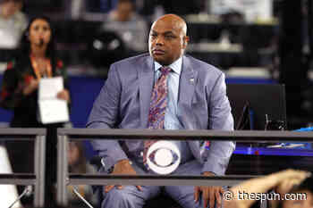 Charles Barkley Has Brutally Honest Admission On SEC Football - The Spun