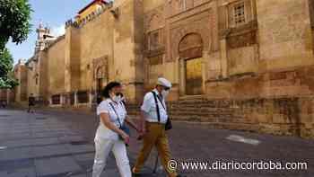 Hispania Nostra premia el proyecto 'Andando Córdoba' para la difusión del patrimonio - Diario Córdoba