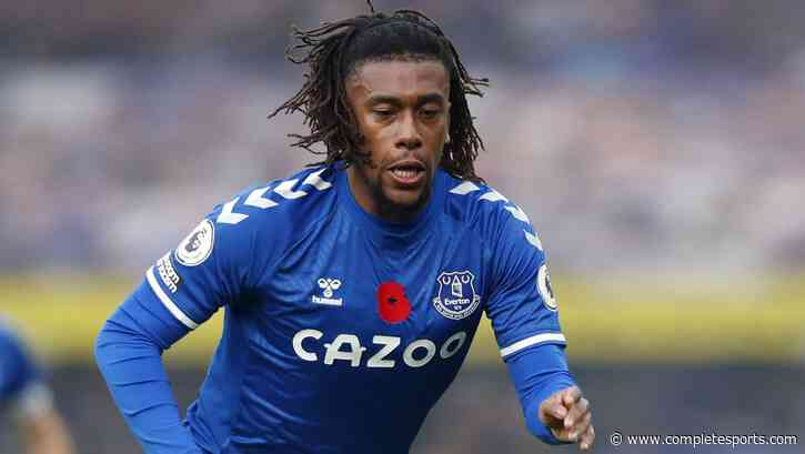 Iwobi Craves For More Trophies With Everton, Super Eagles