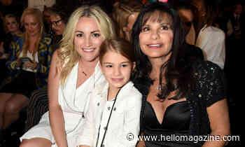 Britney Spears' mum Lynne shares celebratory post – fans react