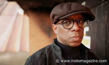Everything you need to know about Home Truths presenter Ian Wright's family