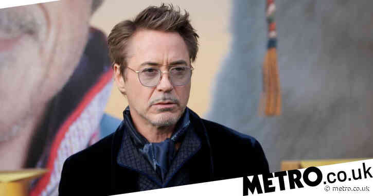 Robert Downey Jr pays tribute to long time assistant Jimmy Rich as he dies in a car accident: 'My right hand man'