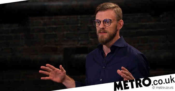 Dragons' Den contestant hits out at show's 'annoying edit' after causing chaos with DNA personalised protein shake