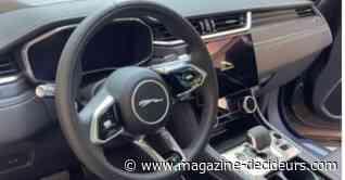 Essai auto. Jaguar F-PACE PHEV, l'alliance du luxe et de l'innovation - Magazine Décideurs