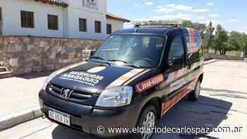 Cierran en Valle Hermoso un geriátrico clandestino - El Diario de Carlos Paz