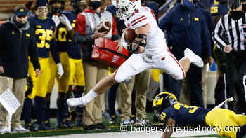2022 NFL draft: Two Badgers make Athlon Sports' list of Big Ten football players to watch - Badgers Wire
