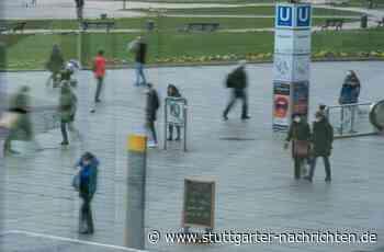 Coronavirus in Stuttgart - Die hohe Inzidenz gibt Rätsel auf - Stuttgarter Nachrichten