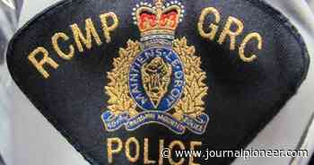 Part of Gaspe Road in Western P.E.I. closed due to vehicular crash   The Journal Pioneer - The Journal Pioneer