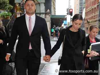 The confronting reality for Jarryd Hayne's wife after just 100 days of marriage