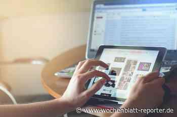 """Online-Fortbildung für Ehrenamtler: """"Digital in die Zukunft"""" - Wochenblatt-Reporter"""