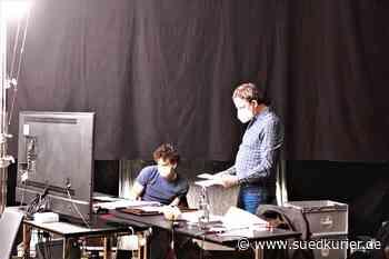 Bodman-Ludwigshafen: Fantasievolles Theater für Kinder als Film: Wie ein Tourneetheater aus Bodman-Ludwigshafen eine neue Idee für kulturelle Bildung etabliert - SÜDKURIER Online