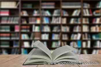 Digitales Lese-Treffen: Literatur bei Tisch am Lutherplatz in Ludwigshafen - Ludwigshafen - Wochenblatt-Reporter