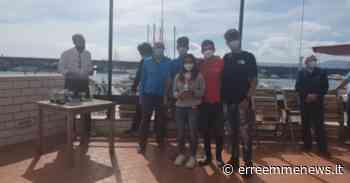 Torre del Greco, Campionato di vela vince White Magic - ErreEmme News