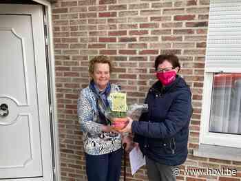 Moederdag bij Femma Kaulille - Het Belang van Limburg