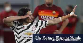 Man United book showdown with Villarreal in Europa League final