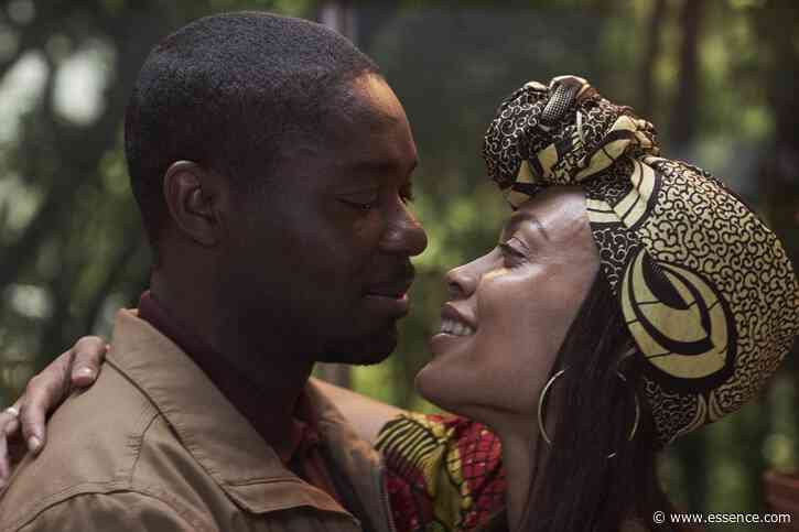 Why David Oyelowo Says His Directorial Debut Film Is 'A Love Letter To Mothers'