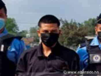 Cae presunto pandillero que decapitó a un hombre en Sabanagrande - ElHeraldo.hn