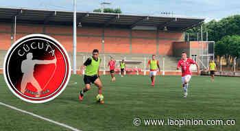 ¿En qué consiste el proyecto deportivo Cúcuta Fútbol Club? | La Opinión - La Opinión Cúcuta