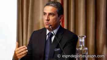 ¿Qué pasará con la ficha del Cúcuta Deportivo? Fernando Jaramillo respondió - ESPN Deportes