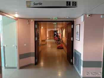 Yvelines. Mantes-la-Jolie : un patient en psychiatrie sort une lame et menace d'autres malades - actu.fr
