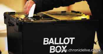 North East local elections 2021: Candidates and results in full