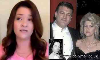 Jessie Buttafuoco says she no longer blames dad Joey for Long Island Lolita scandal