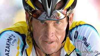Lance Armstrong: Neue ESPN-Dokumentation zeigt das Leben des Radsportlers und Dopers - DER SPIEGEL - DER SPIEGEL