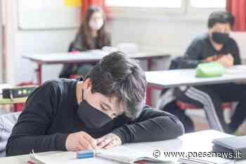 Marcianise – Coronavirus: alunno positivo, da oggi intera scuola in DAD - Paesenews
