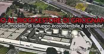 Gricignano, Carinaro, Marcianise, Teverola: Comuni uniti per ospitare un biodigestore - TeleradioNews