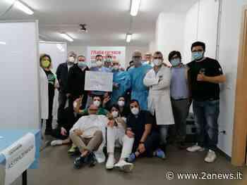 Vaccino anti Covid 19: a Marcianise dosi anche ad under 30 fino alle 3 di notte - 2a News