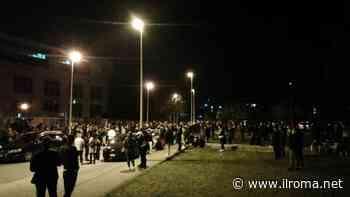 A Marcianise AstraZeneca anche ai giovanissimi, l'open day è un successo - ROMA on line