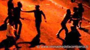 Rissa in piazza a Marcianise: giovanissimo finisce in ospedale - Cronache della Campania