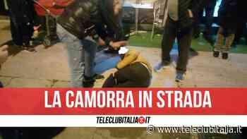 """Marcianise, ragazzino massacrato di botte per un sorpasso: """"Non sai a chi sono figlio"""" - Teleclubitalia.it"""