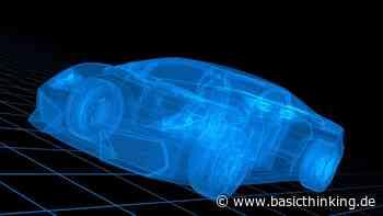 Lieferketten: So nutzt die Automobilindustrie ihre neuen Chancen [Anzeige] - Basic Thinking