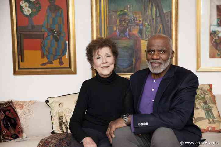 With His Collection of Americana, Alan Page Makes the PastVisible