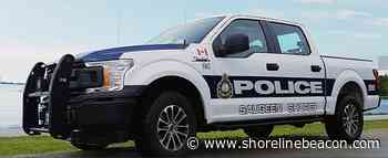 Citizen tips take four drunks off Saugeen Shores roads in two weeks - Shoreline Beacon