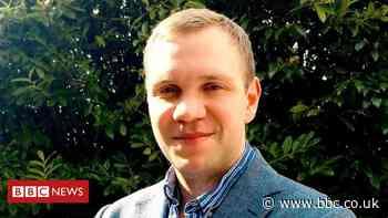 Matthew Hedges: UK academic files claim over UAE 'torture'