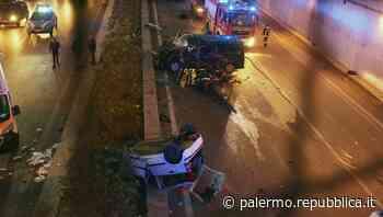 Palermo, incidente alla circonvallazione: morte due ragazze. Aperta inchiesta per omicidio stradale - La Repubblica