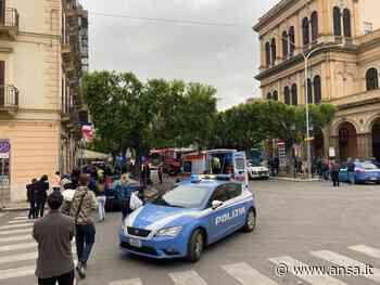 Esplosione in una macelleria a Palermo, feriti - Agenzia ANSA