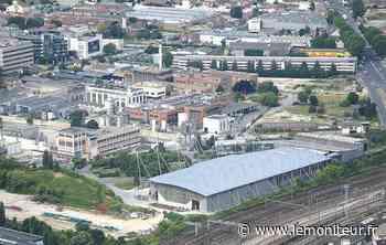 Romainville : le centre de tri-transfert des déchets modernisé fin 2026 Début avril, le comité syndical - Moniteur