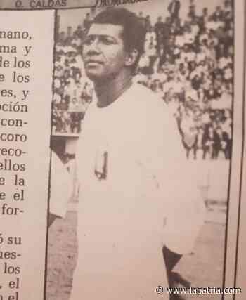 Adiós a Nicolás Lobatón, exjugador del Once Caldas - La Patria.com